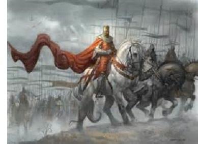 Richard the Lionheart (1157-1199)