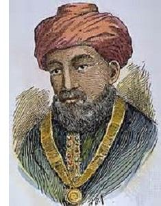 Maimonides (1135-1204)