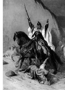 Saladin (ca. 1137-1193)