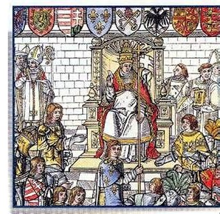 Council of Clermont (1095)