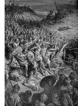 First Crusade (1096-1099)