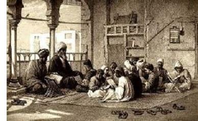 Al-Ghazali (1058-1111)