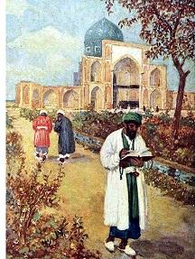 Omar Khayyám (1048-1131)
