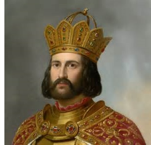 Otto I the Great (912-973)