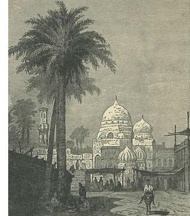 Medieval Cairo