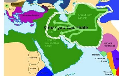 Battle of Zab (750)