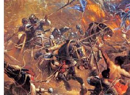 Battle of Talas (751)