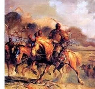 An Shi Revolt (755)