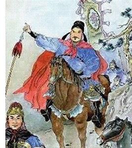 Li Yuan (566-635)
