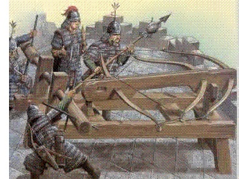 Goguryeo-Sui Wars (598 & 612-614)