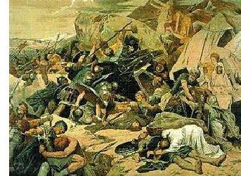 Gothic War (535-554)