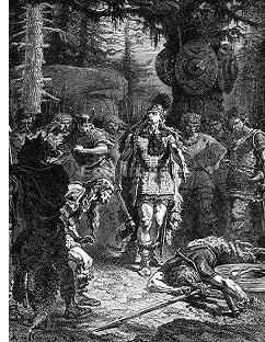 Battle of Vouillé (507)