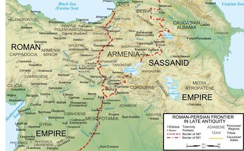 Iberian War (526-532)