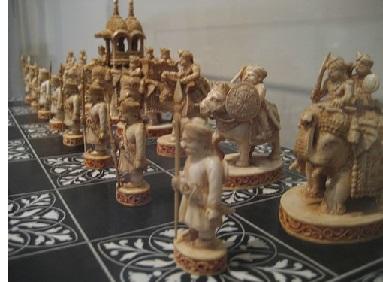 Chess (Origin)