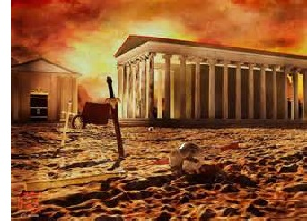 Fall of Rome (476)