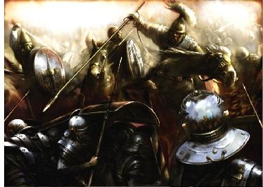 Battle of Adrianople (378)