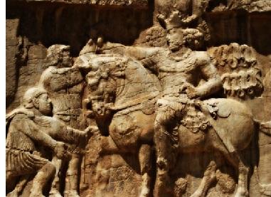 Shapur I (ca. 215-272)