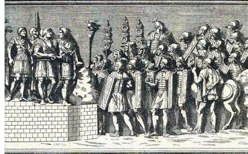 Bar Kokhba Revolt (132-135)