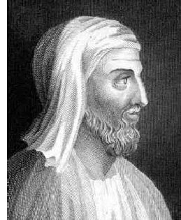 Plutarch (ca. 46-120 A.D.)