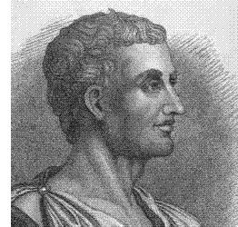 Livy (59 B.C.-17 A.D.)