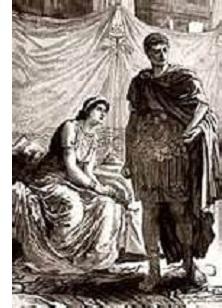 Marc Antony (83-30 B.C.)