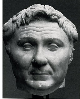 Pompey the Great (106-48 B.C.)