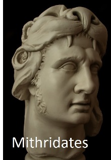 Mithridatic Wars