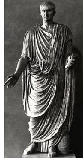 Marcus Porcius Cato (234-149 B.C.)