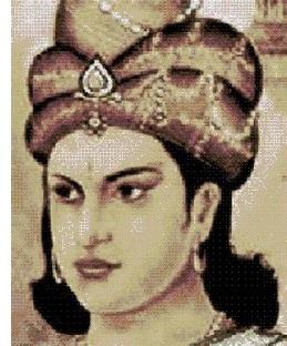 Ashoka the Great (304-232 B.C.)