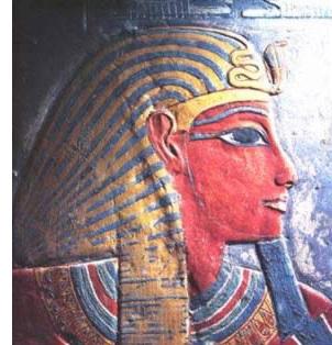 Manetho (3rd century B.C.)
