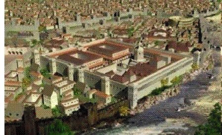 Ancient Antioch (City)