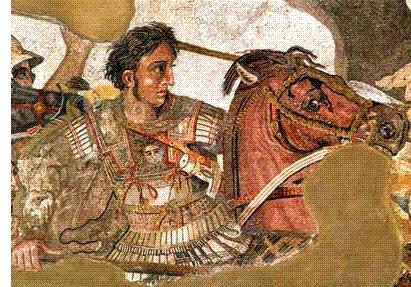 Alexander (356-323 B.C.)