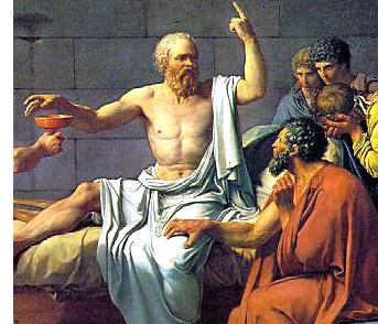 Socrates (ca. 470-399 B.C.)