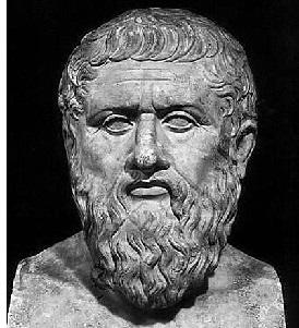 Plato (ca. 427-347 B.C.)