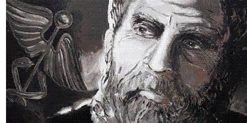 Hippocrates (ca. 460-370 B.C.)