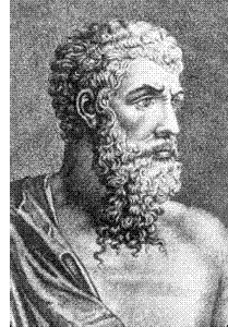 Aristophanes (ca. 446-380 B.C.)