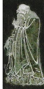Laozi (ca. 6th century B.C.)