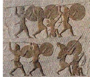 Battle of Elam