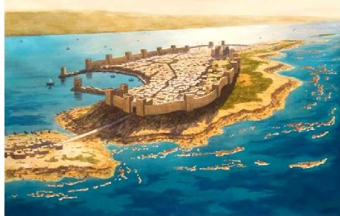 Tyre & Sidon