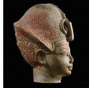 Amenhotep III (ca. 1386-1349 B.C.)