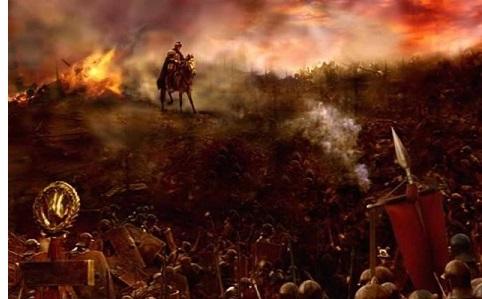 Battle of Metarus (207 B.C.)