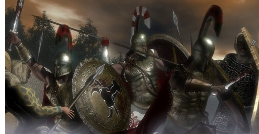 Battle of Marathon (490 B.C.)