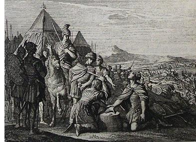 Battle of Bezek