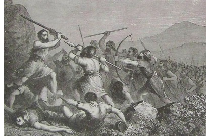 Battle of Mount Tabor