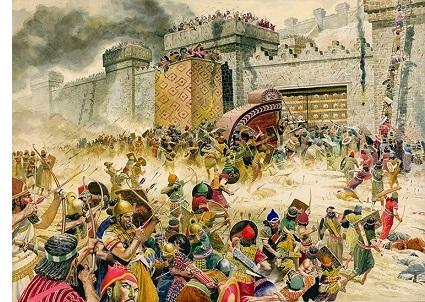 Siege of Samaria