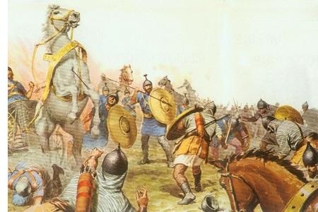 War with Edom