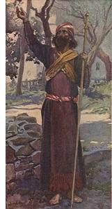 Joel the Prophet