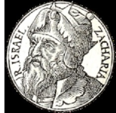 King Zechariah of Israel