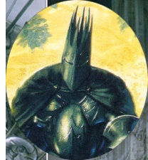 Morgoth (also Melkor)
