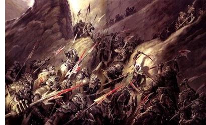 Second Battle of Beleriand